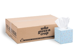 WGAC Tissues Pack